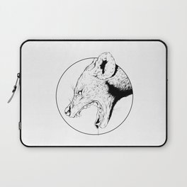 Hyena Laptop Sleeve