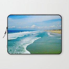 Huntington Beach Laptop Sleeve