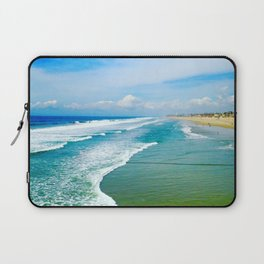 Huntington Beach Laptop Sleeve