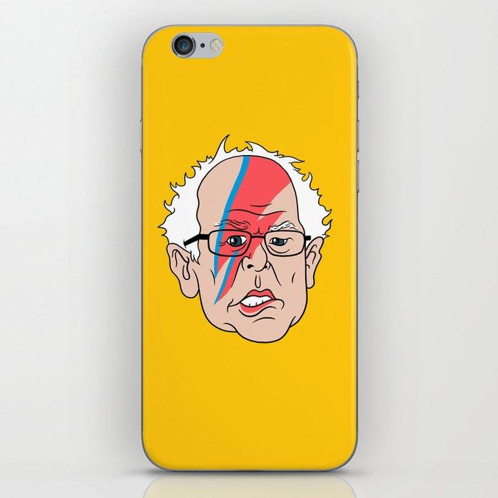 Bowie Sanders iPhone Skin