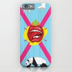Paper Pops Slim Case iPhone 6s