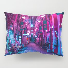 Entrance to the next Dimension Pillow Sham
