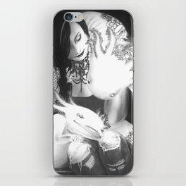 Revival iPhone Skin