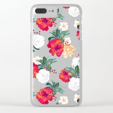 Romancing Nature #society6 #buyart #decor Clear iPhone Case