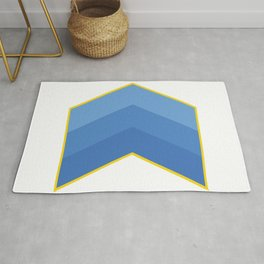 Down Syndrome Tribe Rug
