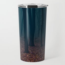 WITCHES FOREST Travel Mug