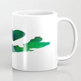 I Love Nova Scotia Coffee Mug
