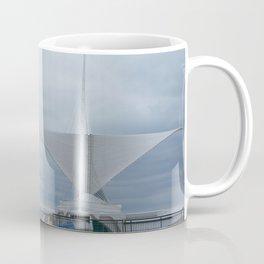 Milwaukee Wings Coffee Mug