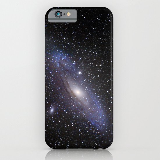Galaxy Andromeda iPhone & iPod Case