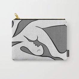 Picasso #1 Carry-All Pouch