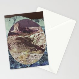The Common Grave Stationery Cards
