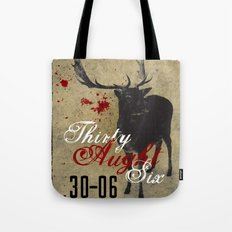 Thirty Aught Six Tote Bag