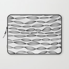 hand-drawn pattern no 19 Laptop Sleeve