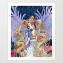 Sailor Moon & Luna by dada16808