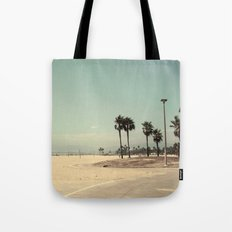 Venice Beach number 2 Tote Bag