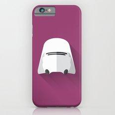Snowtrooper Flat Design  iPhone 6s Slim Case