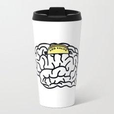 Add Value Travel Mug