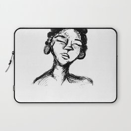Coiled Laptop Sleeve