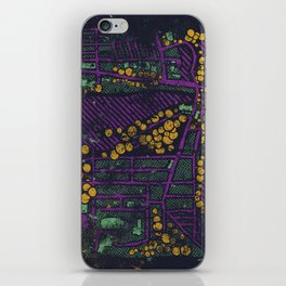 Spencer Bay • Shapes & Colors iPhone Skin