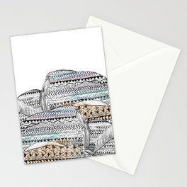 The Jetty Stationery Cards