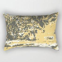 Into the Wilderness Rectangular Pillow