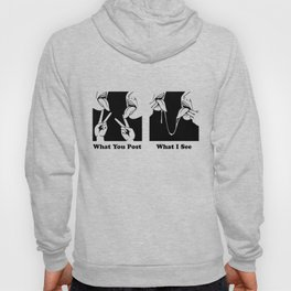 Why can't I have nice things? Hoody