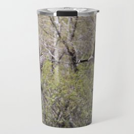 Flight of Three Travel Mug