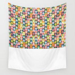 Artoo Pattern Wall Tapestry