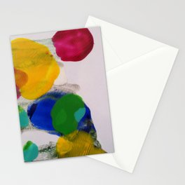 Swirls Collection Stationery Cards