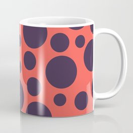 Polka Dots  Coffee Mug