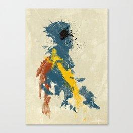 Untitled_02 Canvas Print