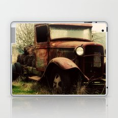 Vintage Ford Laptop & iPad Skin