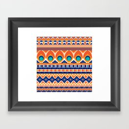 Rataa Framed Art Print