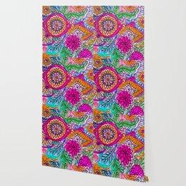 Bohemian rhapsody Wallpaper