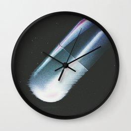 // F.NESS PLUG // Wall Clock