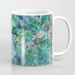 Banksia Cool Blue Coffee Mug