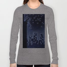 Big Dipper Long Sleeve T-shirt