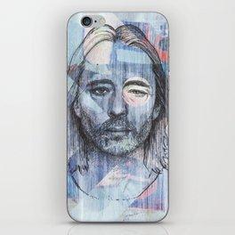 Thom Yorke - Where I End and You Begin iPhone Skin