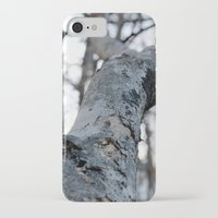the hound iPhone & iPod Cases featuring HOUND by smmrkllr