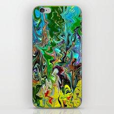 B-Dazzled iPhone & iPod Skin