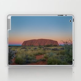 Ayers Rock Laptop & iPad Skin