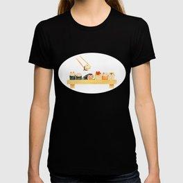 Maki Neko T-shirt