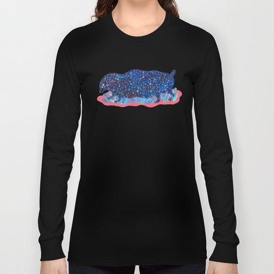 Mole Long Sleeve T-shirt
