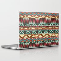 native Laptop & iPad Skins featuring Native. by Digi Treats 2