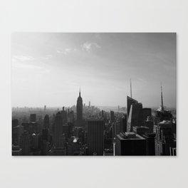 New York I Canvas Print