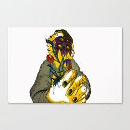 Tight Canvas Print