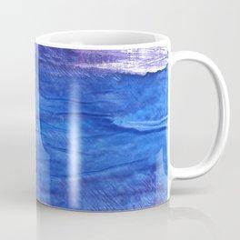 Cerulean blue Coffee Mug