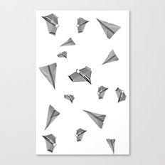AERO Canvas Print