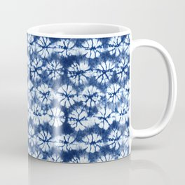 Shibori two Coffee Mug
