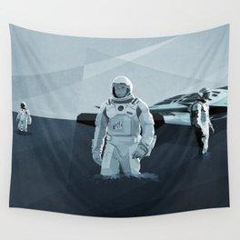 Interstellar Wall Tapestry